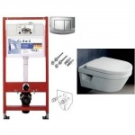 Villeroy-Boch 9400005+5684H101 Omnia Architectura