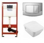 Villeroy-Boch 9400005+5685H101 Omnia Architectura