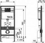 Villeroy-Boch 9400006+5684HR01 Omnia Architectura Directflush сиденье (Soft Close)